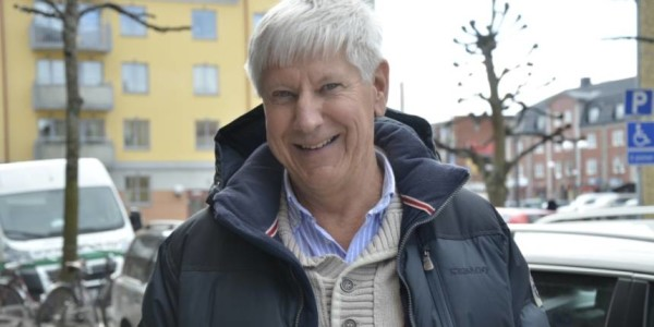 Alf Moberg