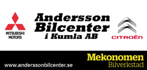 andersson bil